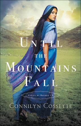 Until the Mountains Fall (Paperback)