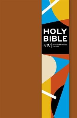 NIV Pocket Soft-Tone Bible (Paperback)