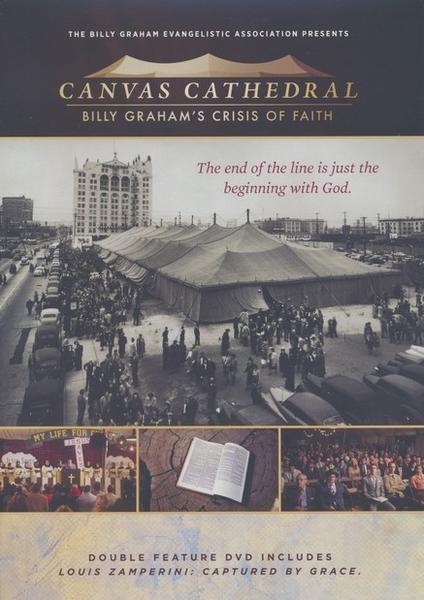 Billy Graham's Crisis of Faith DVD (DVD)