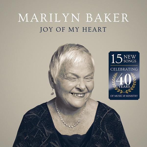 Joy of My Heart CD (CD-Audio)