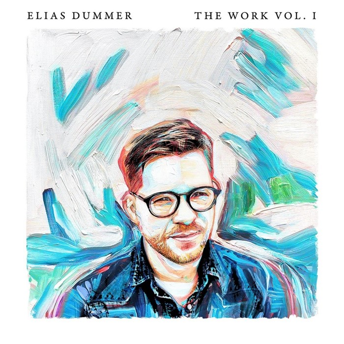 The Work Volume 1 CD (CD-Audio)