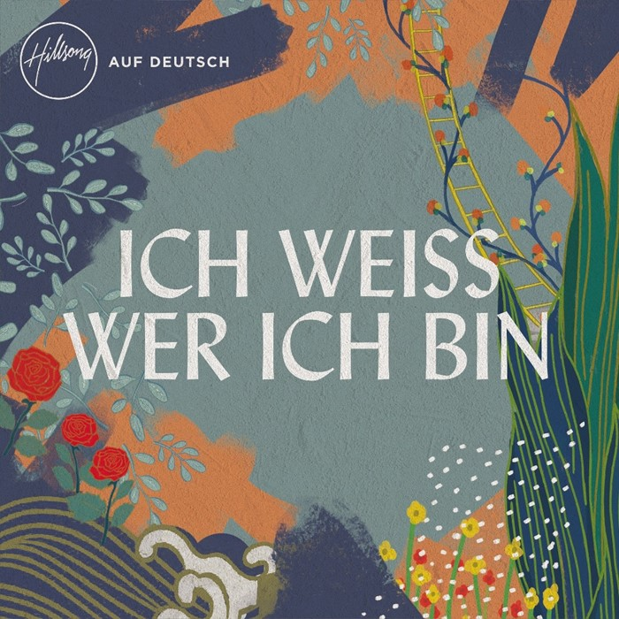 Ich Weiss Wer Ich Bin CD (Who You Say I Am) German (CD-Audio)