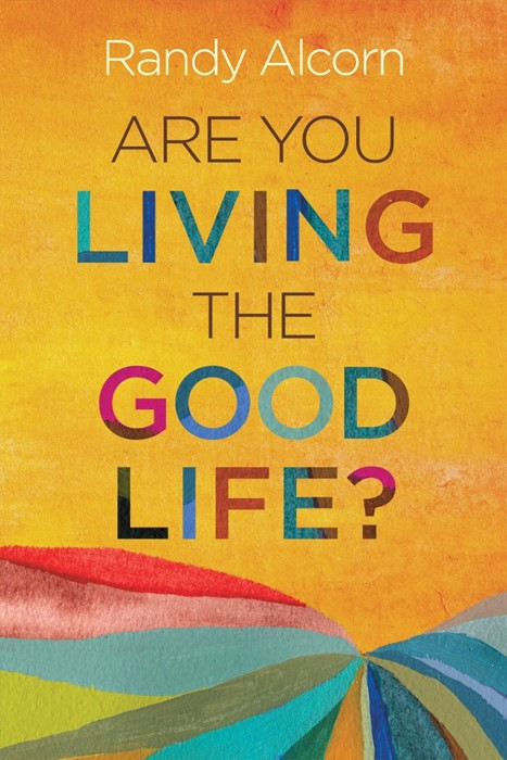 Are You Living the Good Life (Paperback)