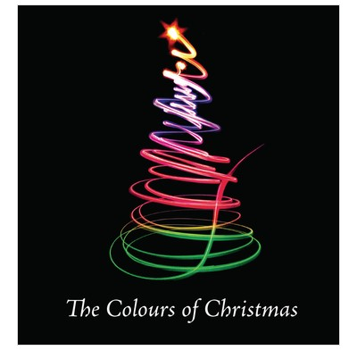 The Colours of Christmas (Tracts)