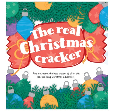 The Christmas Cracker (Pamphlet)