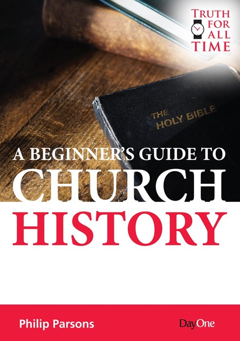 Beginner's Guide to Church History, A (Paperback)
