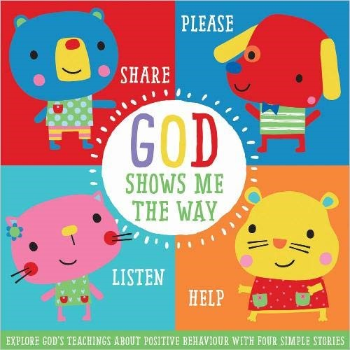 God Shows Me the Way (Paperback)