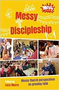 Messy Discipleship (Paperback)