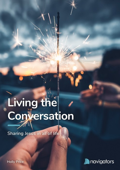 Living the Conversation (Paperback)