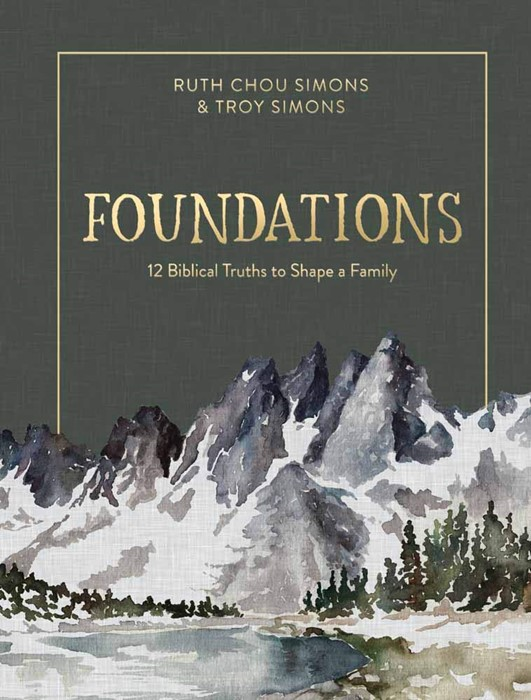 Foundations (Hard Cover)
