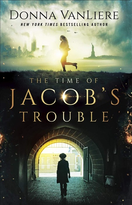 The Time of Jacob's Trouble (Paperback)