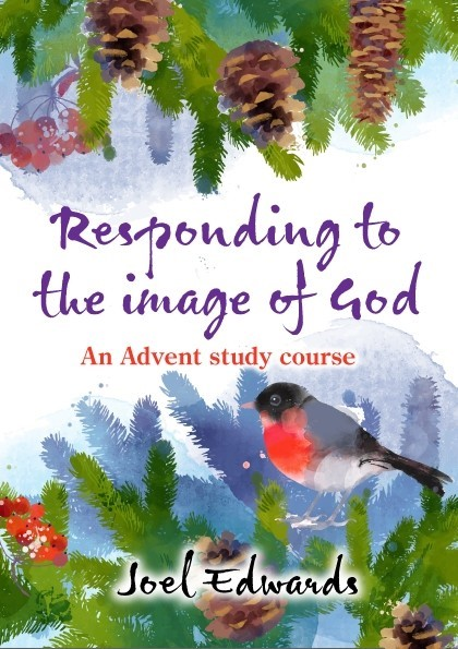 Responding to the Image of God (Paperback)