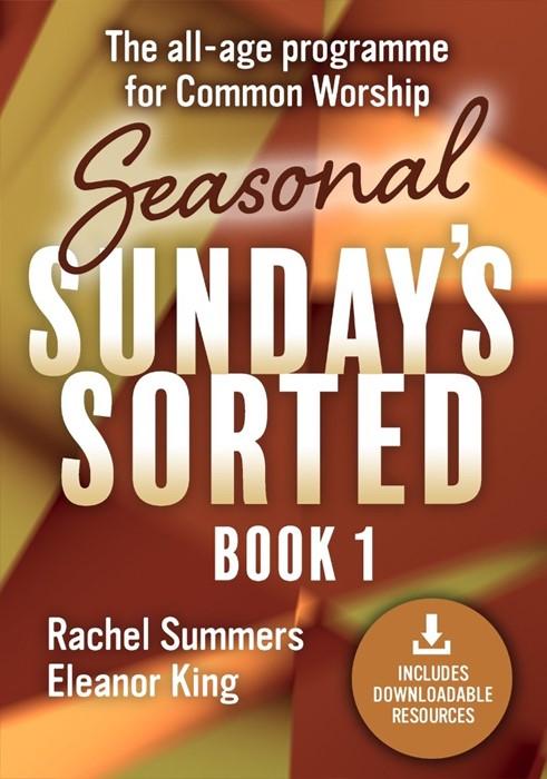 Seasonal Sundays Sorted (Paperback)