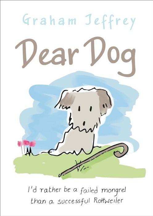 Dear Dog (Hard Cover)