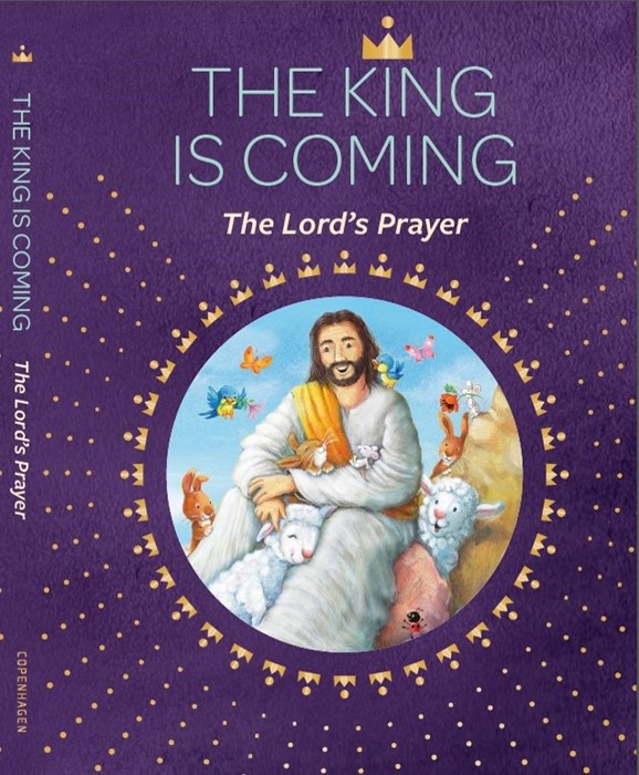 The King is Coming (Hard Cover)