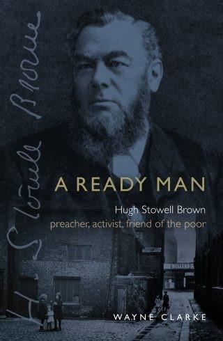 Ready Man, A (Paperback)