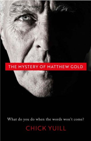 The Mystery of Matthew Gold (Paperback)