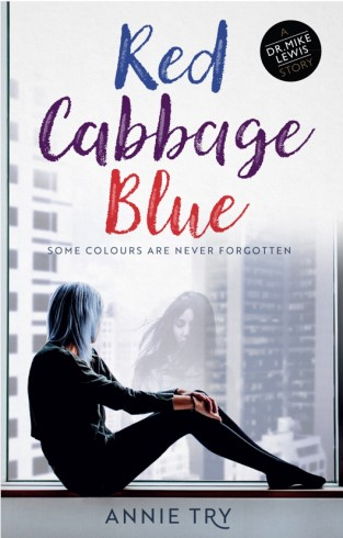 Red Cabbage Blue (Paperback)