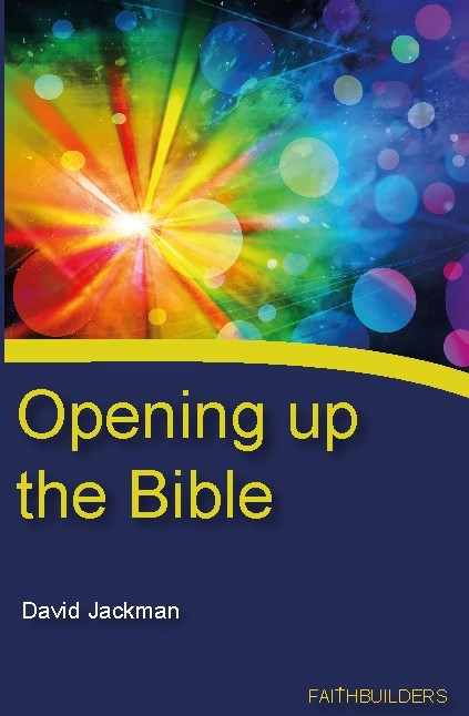 Opening Up the Bible (Paperback)