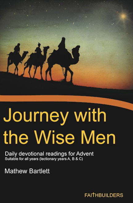 Journey with the Wise Men (Paperback)