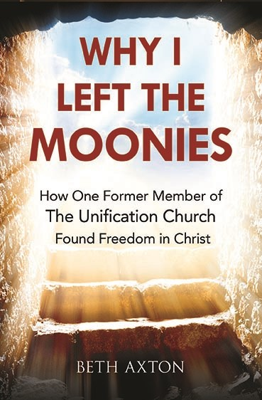 Why I Left the Moonies (Paperback)