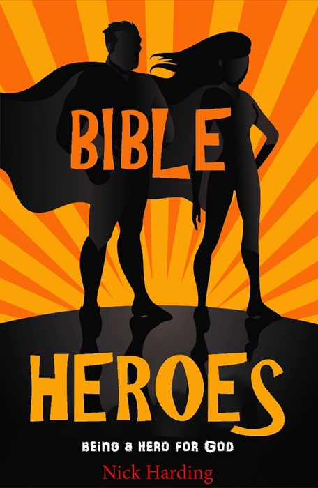 Bible Heroes (Paperback)