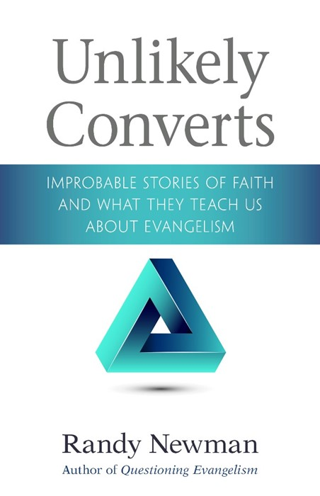 Unlikely Converts (Paperback)