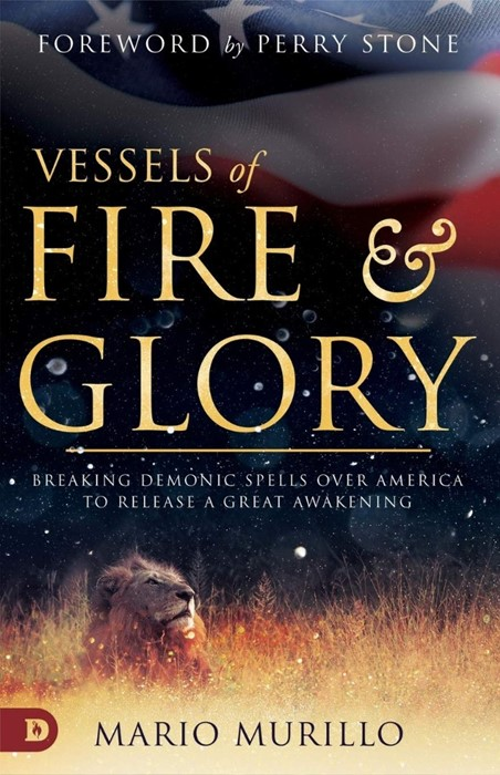 Vessels of Fire and Glory (Paperback)