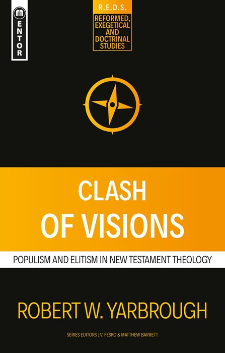 Clash of Visions (Paperback)