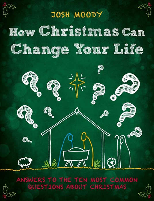 How Christmas Can Change Your Life (Paperback)