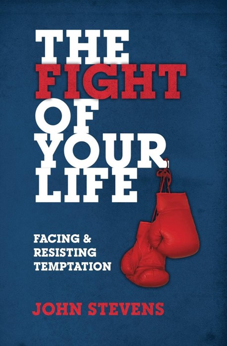 The Fight of Your Life (Paperback)
