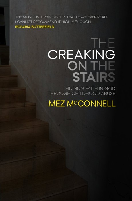 The Creaking on the Stairs (Paperback)