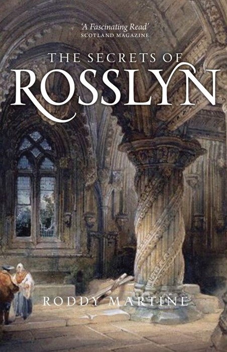 The Secrets of Rosslyn (Paperback)