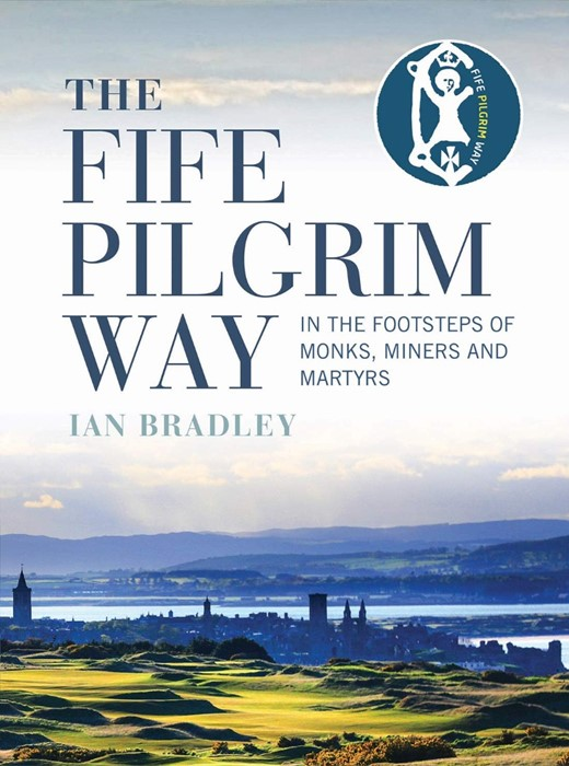 The Fife Pilgrim Way (Paperback)