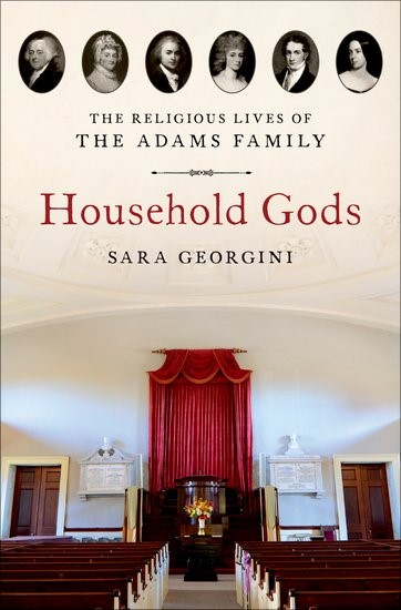 Household Gods (Hard Cover)