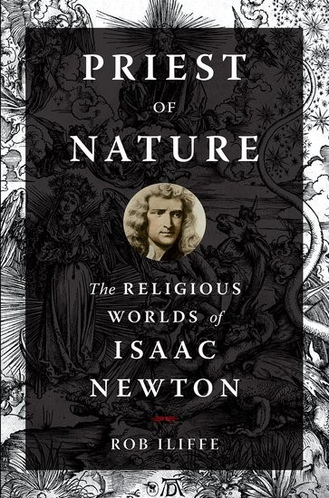 Priest of Nature (Paperback)