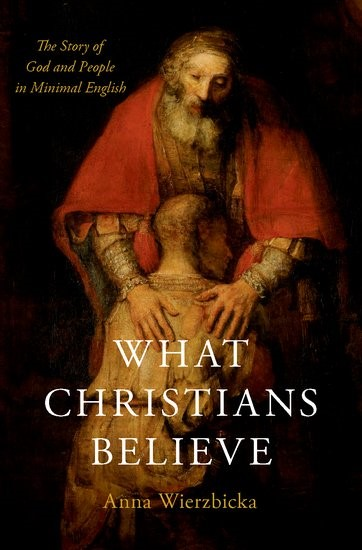 What Christians Believe (Hard Cover)