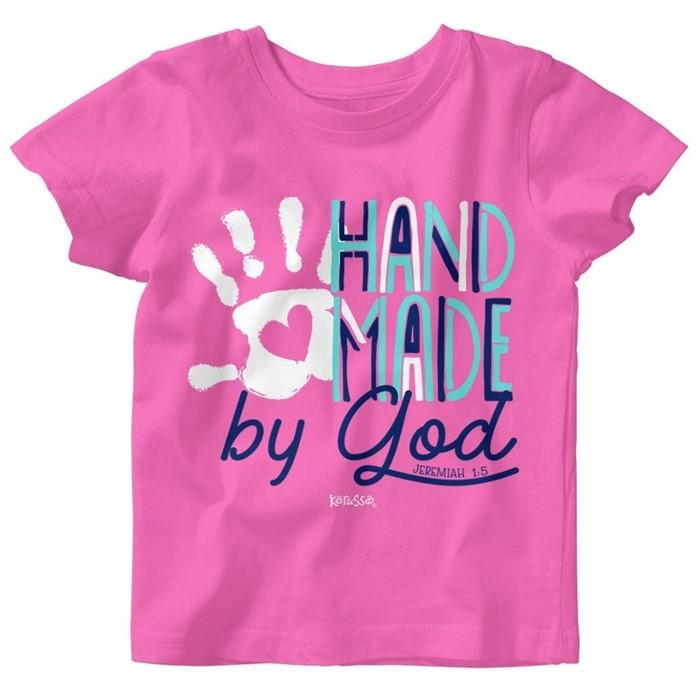 Handmade Baby T-Shirt 6 Months (General Merchandise)