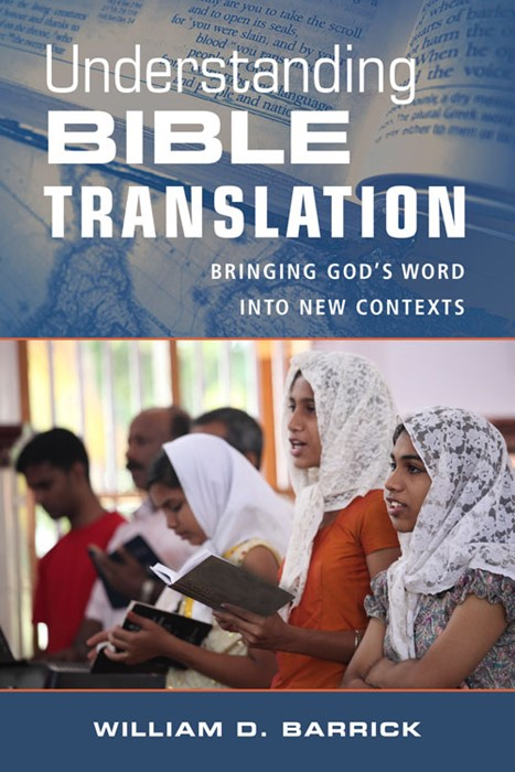 Understanding Bible Translation (Paperback)