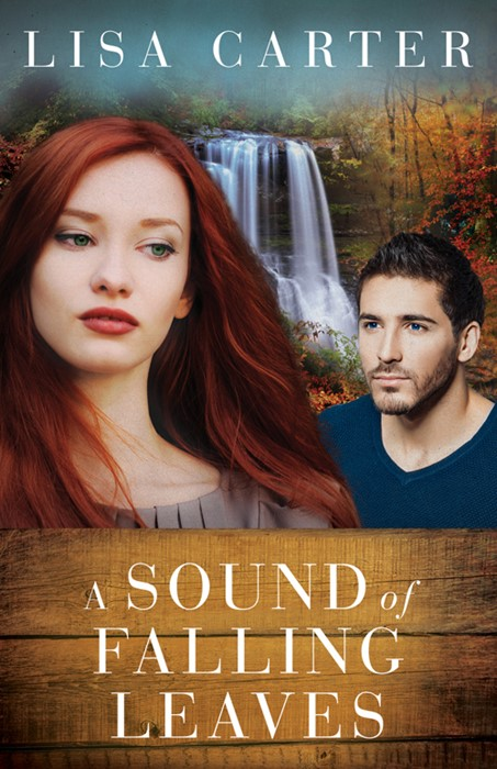 Sound of Falling Leaves, A (Paperback)