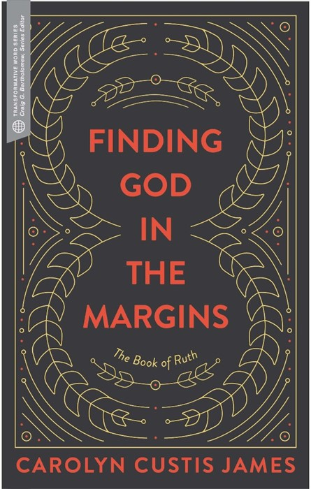 Finding God in the Margins (Paperback)