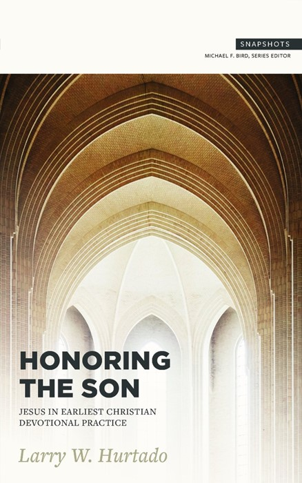 Honoring the Son (Paperback)