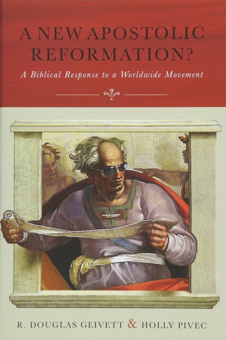 New Apostolic Reformation, A (Paperback)