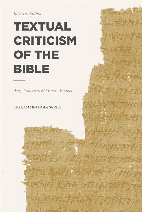 Textual Criticism of the Bible (Paperback)