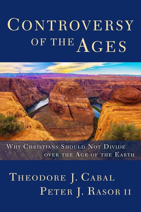 Controversy of the Ages (Paperback)