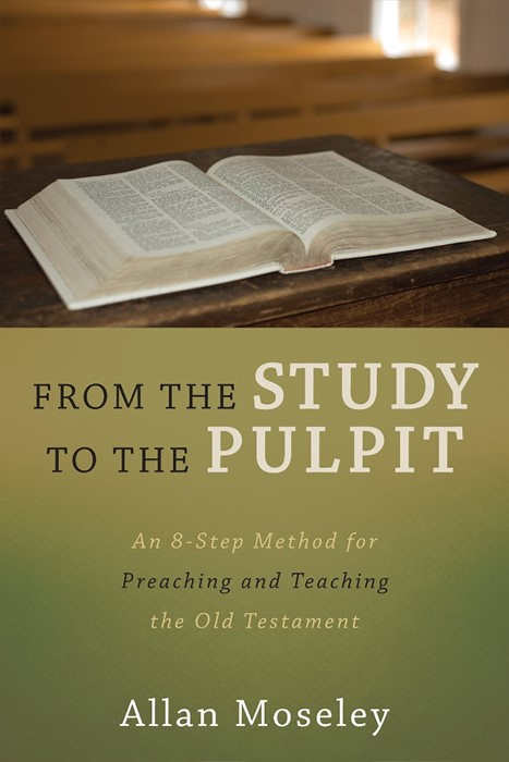 From the Study to the Pulpit (Paperback)