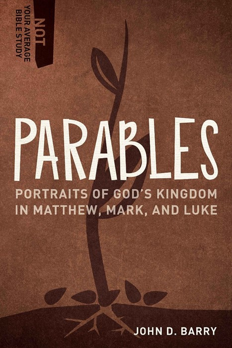 Parables (Paperback)