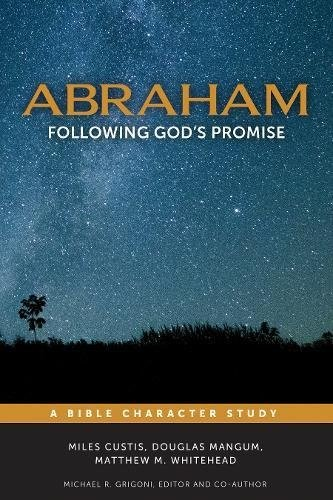 Abraham (Paperback)