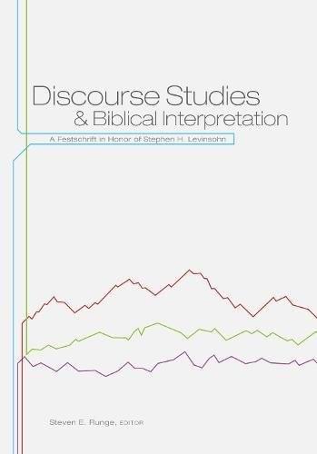 Discourse Studies and Biblical Interpretation (Paperback)