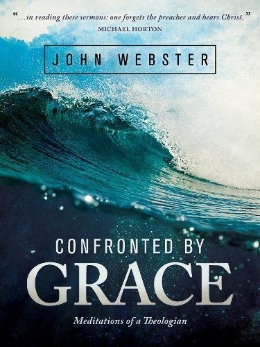 Confronted by Grace (Paperback)
